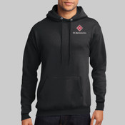 PC78H.ise - Classic Pullover Hooded Sweatshirt