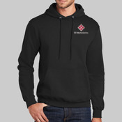 PC78HT.ise - Tall Core Fleece Pullover Hooded Sweatshirt