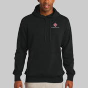 . - ST254.ise - Pullover Hooded Sweatshirt
